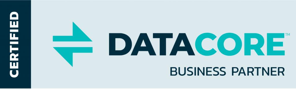 Datacore Business Partner