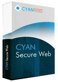 Cyan Network Security Proxy